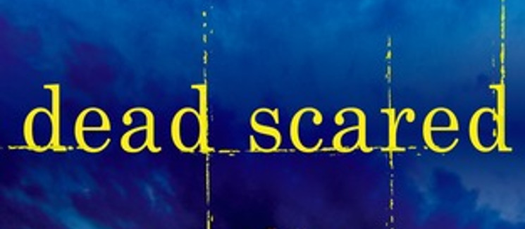 Book Review: Dead Scared by S.J. Bolton