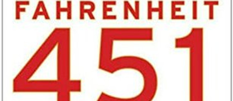 Book Review: Fahrenheit 451 by Ray Bradbury