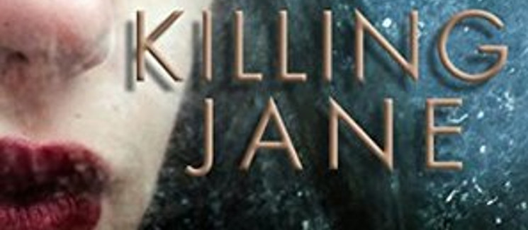 Book Review: Killing Jane by Stacy Green