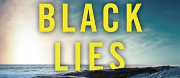 Book Review: Little Black Lies by Sharon Bolton