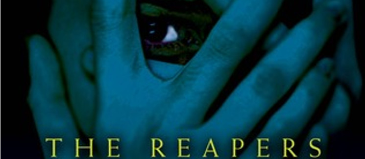 Book Review: The Reapers are the Angels by Alden Bell