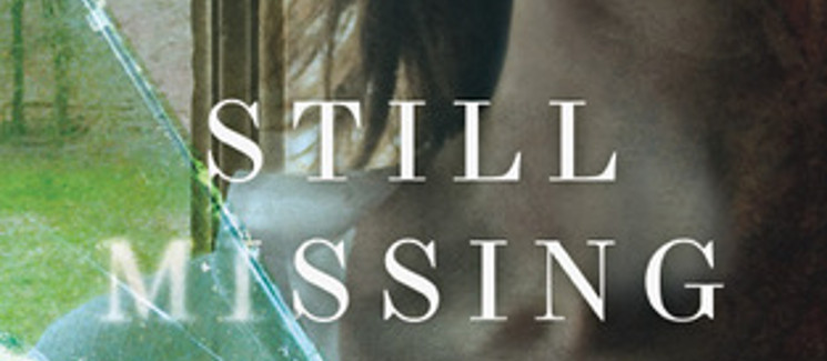 Book Review: Still Missing by Chevy Stevens