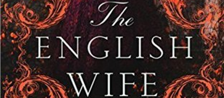 Review: The English Wife by Lauren Willig